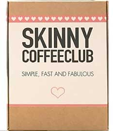 Skinny Coffee Club Italia