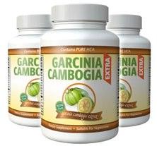 GarciniaCambogia Extra Italy