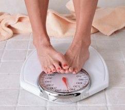 Quanto peso posso perdere