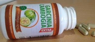 Comprar Garcinia cambogia