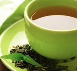 Le capsule Wu-Long Green Tea