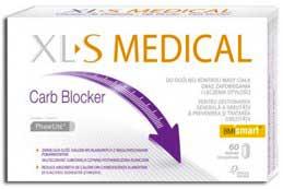 XLS carb Blocker Comprare