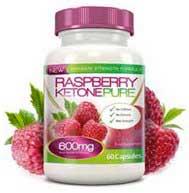 Raspberry Ketone Pure Italia