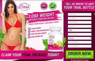 Cos'è Diet Ultima e come funziona?