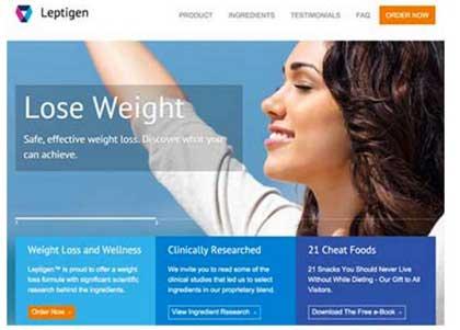 Effetti collaterali del Leptigen e considerazioni sulla salute