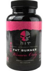 Diva Fat Burner Italy
