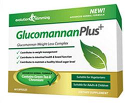 Glucomannan Plus Italia