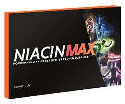 NiacinMax Italia