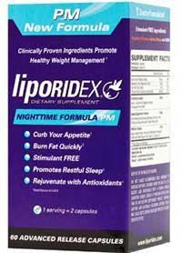 Liporidex PM Italia