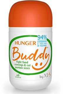 Hunger Buddy è una pillola dietetica