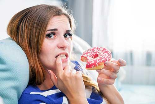 Soppressione dell'Appetito