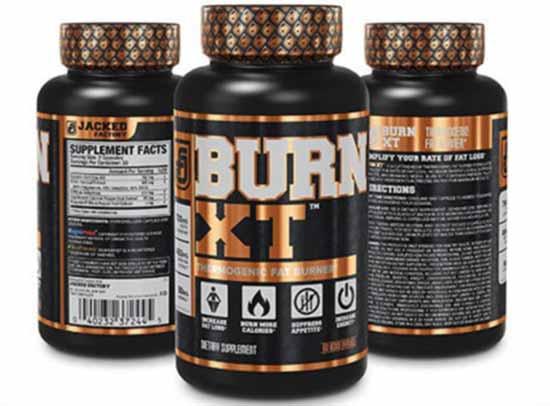 Che cos'è Burn XT