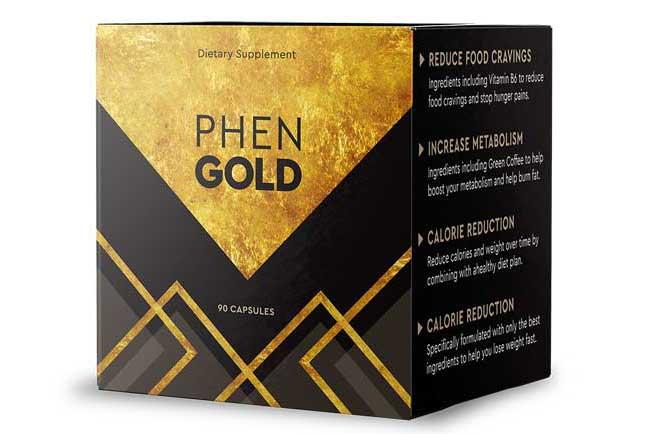 Compra ora PhenGold