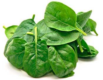 Le verdure verdi sono buone da mangiare con una dieta Keto