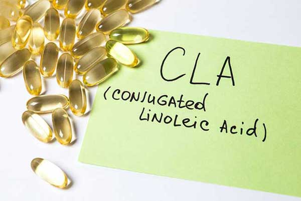 Acido linoleico coniugato (CLA)